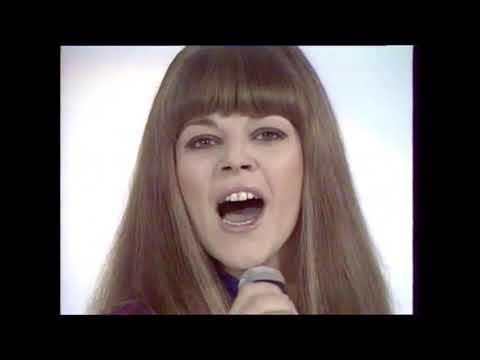 Nicoletta - Où tu iras, j'irai (live 1969)