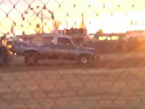 Northern Maine Fair Presque Isle Maine - YouTube
