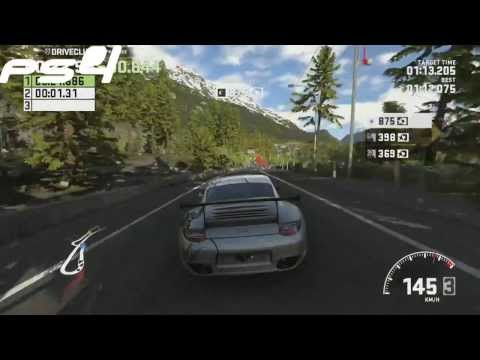 PS1 Vs. PS2 Vs. PS3 Vs. PS4 Gameplay Graphics Comparison Racing [1080p HD]: PS1 - Gran Turismo 2 PS2 - Gran Turismo 4 PS3 - Gran Turismo 6 (GT Academy 2013 Demo) PS4 - Driveclub  Gran Turismo series develeoped by Polyphony Digital, published by Sony Computer Entertainment.  Driveclub, developed by Evolution Studios, published by Sony Computer Entertainment.  PART 2 of this comparison: http://www.youtube.com/watch?v=sZB-zzzPtNE