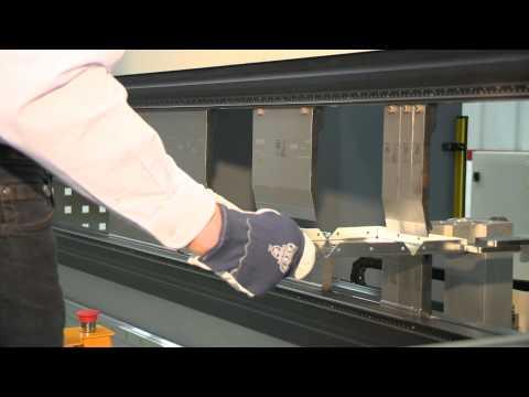 HACO CNC PRESSBRAKES