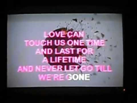 The Stonehouse! Great fun Karaoke Night Brian Paddock