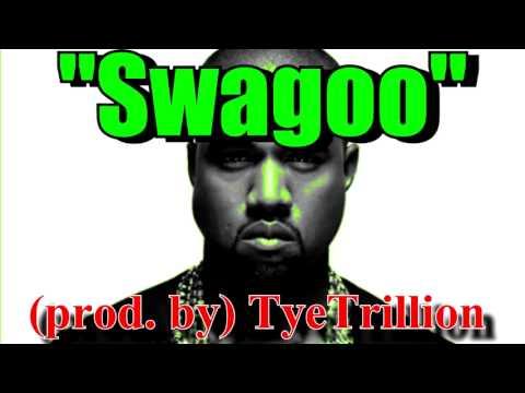 Swagoo (Instrumental) @TyeTrillion Download!!!
