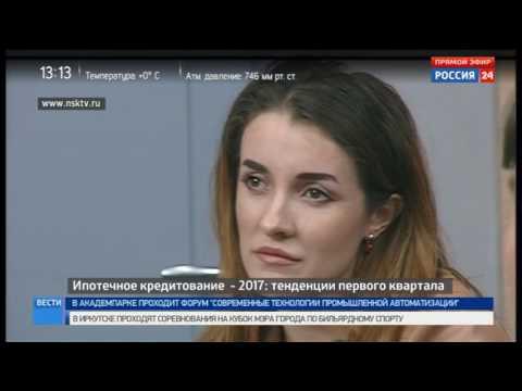«Лишние» квартиры обрушат цены на жилье в Новосибирске