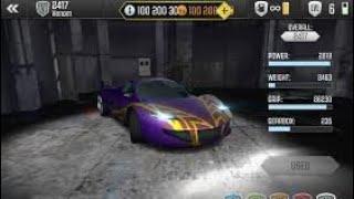 Top Speed: Drag & Fast Racing MOD Unlimited screenshot 4