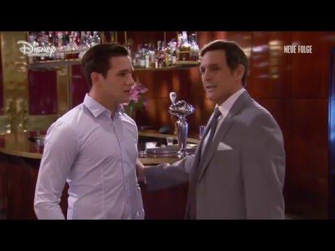 Violetta 3 - Im Restaurant/Nicolas, Clement, Priscilla, Jade, Diego und German (Folge 22)