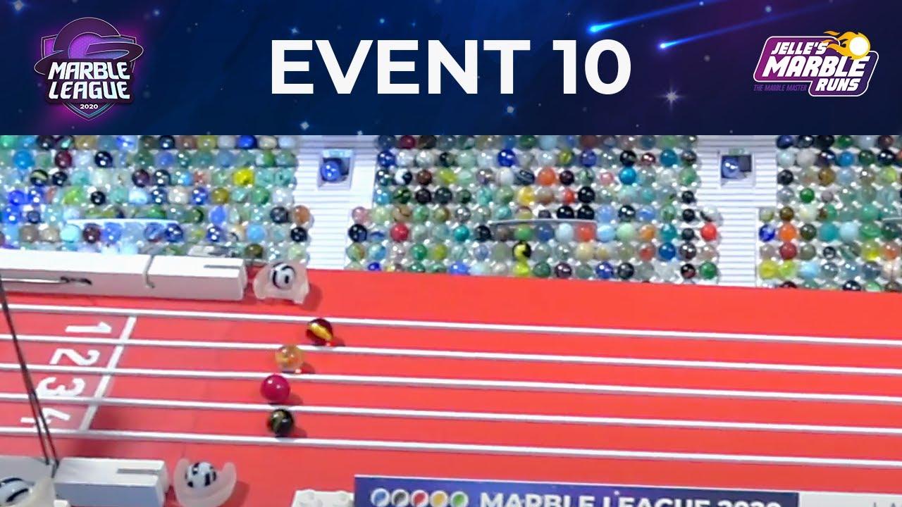 5M Sprint | Marble League 2020 E10