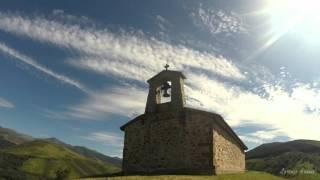 EZCARAY, cumbre y paraiso de la Rioja