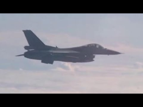 Download Youtube: Russia claims NATO jet buzzed defense minister's plane