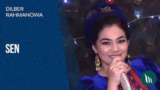Dilber Rahmanowa - Sen   2019