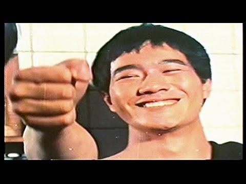 Reto a Muerte a Bruce Lee