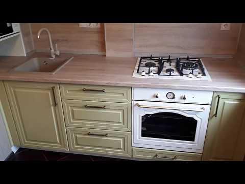 Фисташковая кухня неоклассика - Ставрополь 599-705