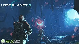 Lost Planet 3 - Xbox 360 / Ps3 Gameplay (2013)