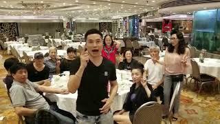 Henry Au 歐志明 街演預告 19/03/29(星期五) 晚上7~9:30 中環7號碼頭 thumbnail