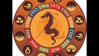 Дракон.Таро прогноз на год Петуха 2017 для родившихся в год Дракона