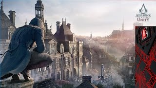 Assassins Creed Unity AMD OMEGA Driver+Patch 1.3 R9 290 Performance