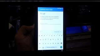 FRP Advan S7C | Remove Google Account | Flashing Advan S7C