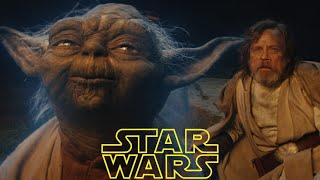 Star Wars - Begun, The Retcon Has : Episode IX