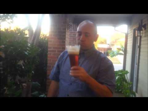 Lagunitas Lucky 13 Ale Review