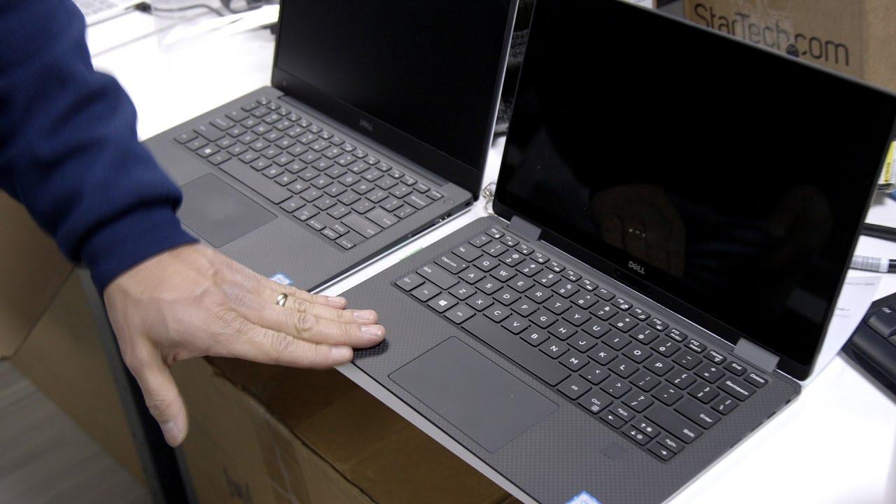 Recensione Dell XPS 13 2-in-1: è il miglior portatile al ...