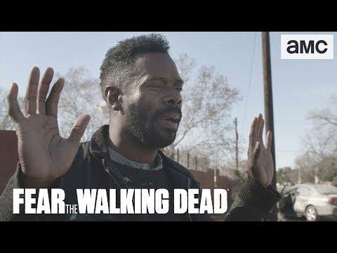 Opening Minutes Of Season 5, Episode 2 | Fear The Walking Dead