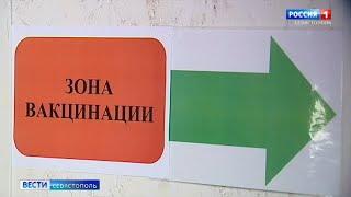 Вести Севастополь. Выпуск 17:00. 15.01.2021