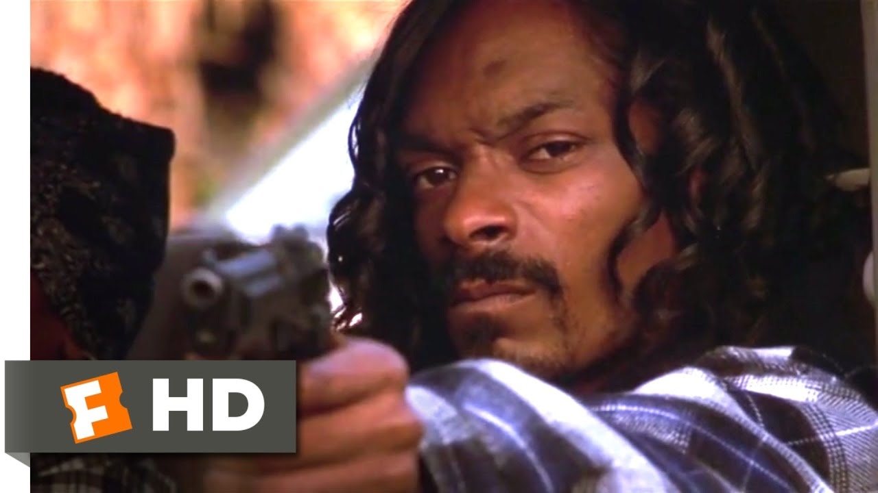 Download Baby Boy (2001) - Drive-by Shooting Scene (8/10) | Movieclips
