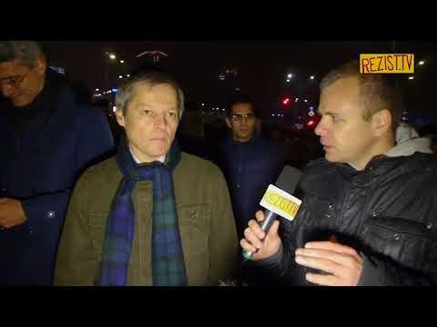 Dacian Cioloș: PSD aruncă în aer viitorul României. Nu mai au legitimitate | REZIST TV
