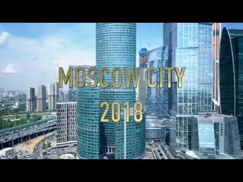 Moscow City 2018