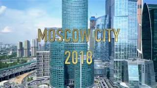 Moscow City 2018...