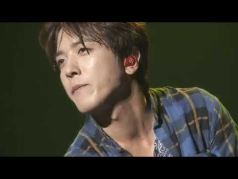 """JUNG YONG HWA JAPAN CONCERT 2017 """"Summer Calling"""" Live at Makuhari Messe Event Hall - Driver's High"""