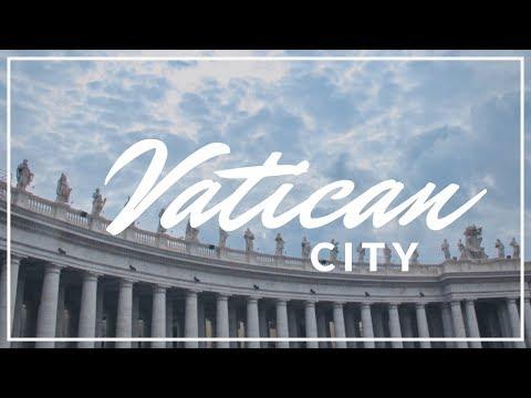 Vatican City for Filipino Travelers