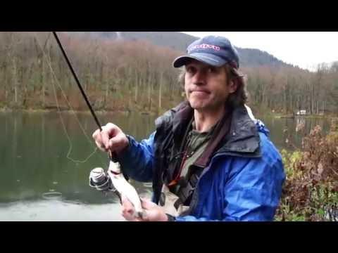 рыбалка леннон