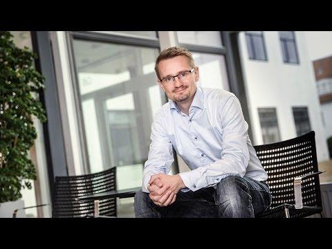 General Manager hos Haldor Topsøe