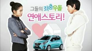 Smile, You OST - Can Only Wait - Melo