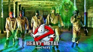 Baixar Ghostbusters (Cover by Heavy Metal Heroes)
