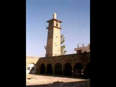 Great Daraa,Syria , درعا العظمى- حوران- سوريا  Deraa البلد