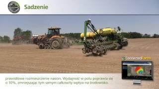 Trimble Portfolio - produkty rolnictwa precyzyjnego