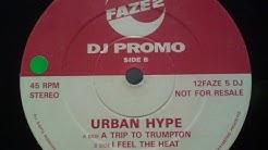 Urban Hype ' Feel The Heat'
