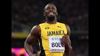 Celebrating Usain Bolt's 200m World Record Anniversary