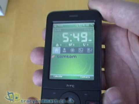 HTC P3470 unboxed
