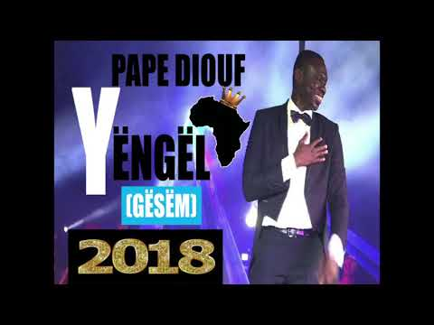 Pape Diouf Yengel Gesem 2018