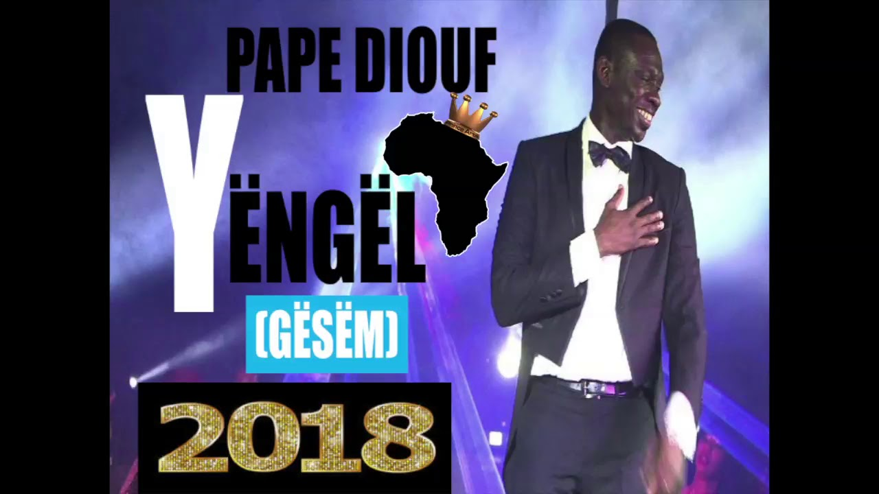 pape diouf mp3