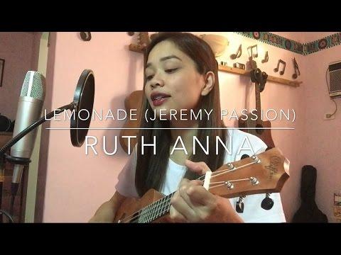 Lemonade (Jeremy Passion) Ukulele Cover - Ruth Anna