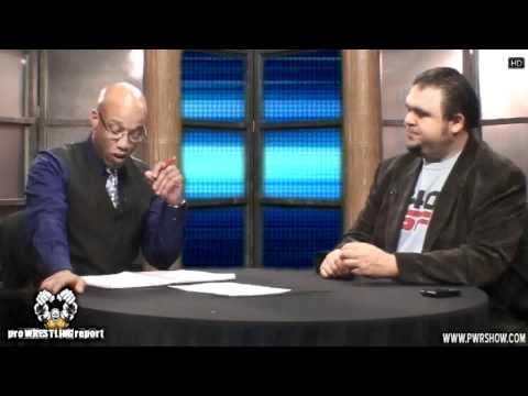 Pro Wrestling Report Primetime TV - April 8, 2011