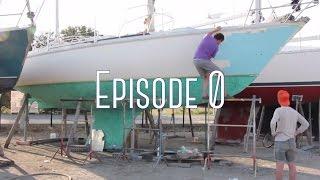 Prélude - Épisode 0 - Eco Sailing Project