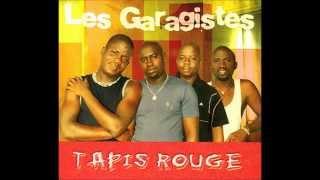 LES GARAGISTES (Tapis Rouge - 2004) - tk04 A Nos Disparus