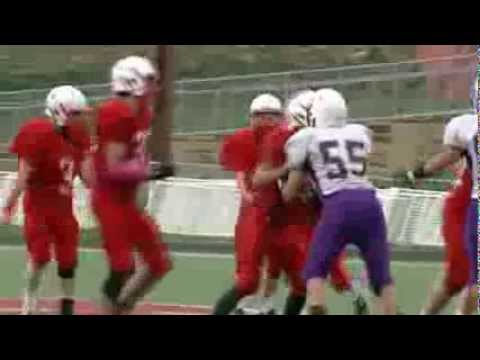Team allows water boy with Down Syndrome to score big