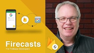 Build a Dynamic Web App Using Firebase Hosting - Firecasts