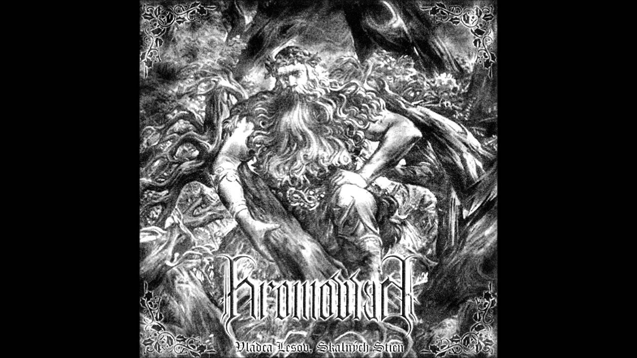 Hromovlad - Vládca Lesov, Skalných Stien (Full Album)