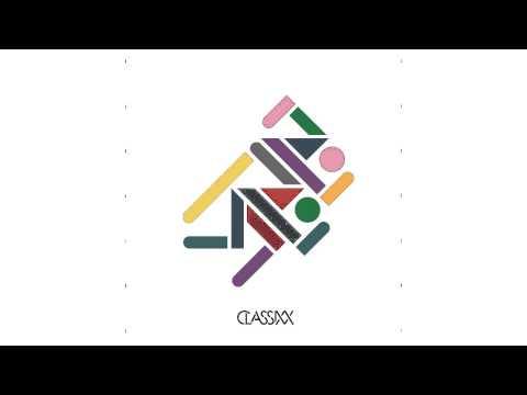 Classixx - A Stranger Love feat. Sarah Chernoff